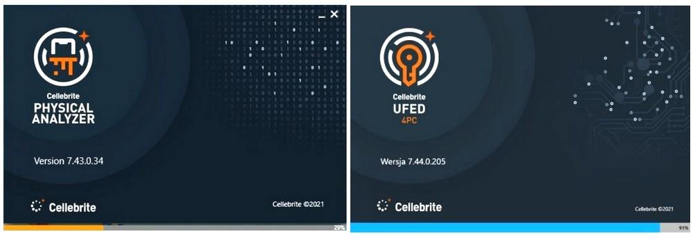 aplikacje do odczytu telefonu Physical Analizer, Ufed 4PC